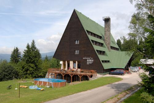 Hotel Bára